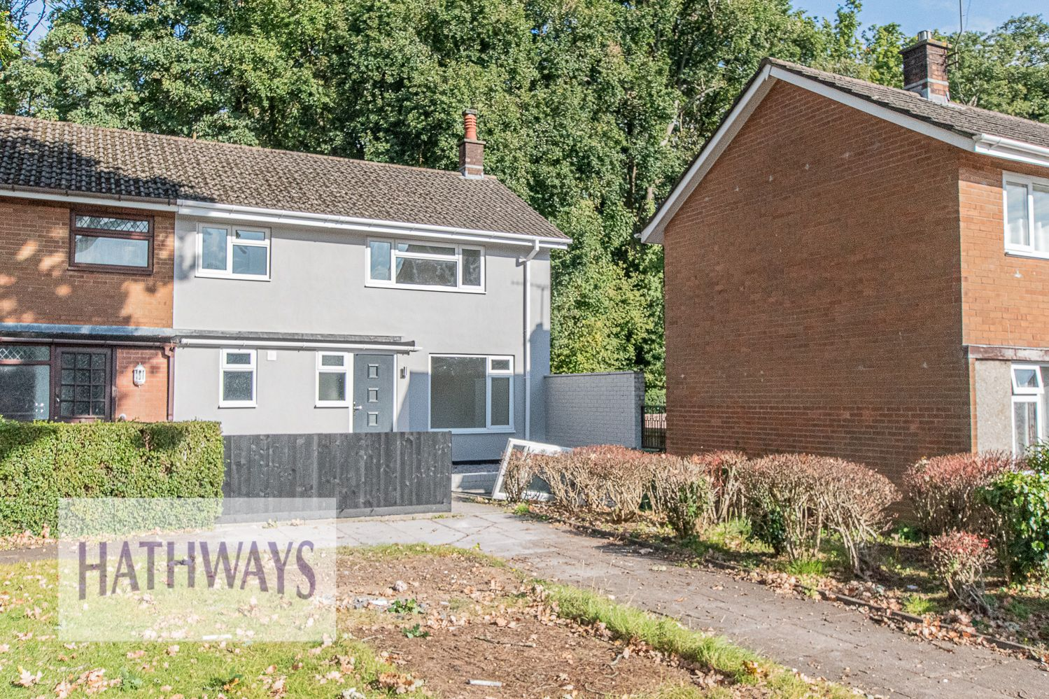 3 bed house for sale in Beaumaris Drive  - Property Image 1
