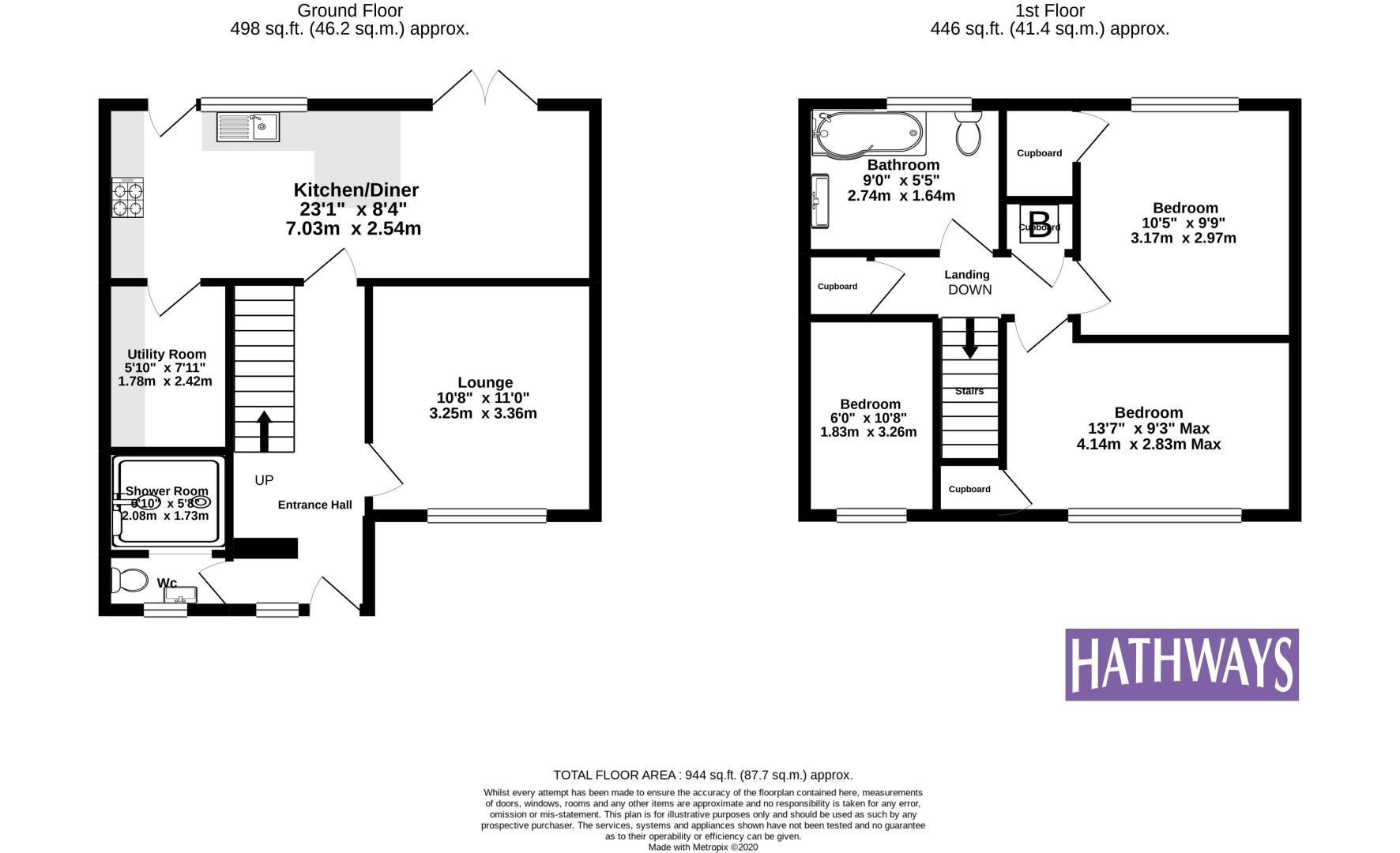 3 bed house for sale in Beaumaris Drive 2