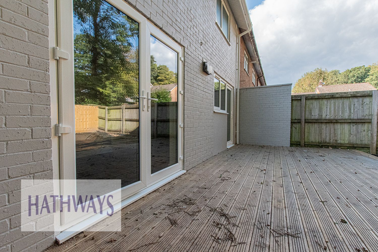 3 bed house for sale in Beaumaris Drive 46