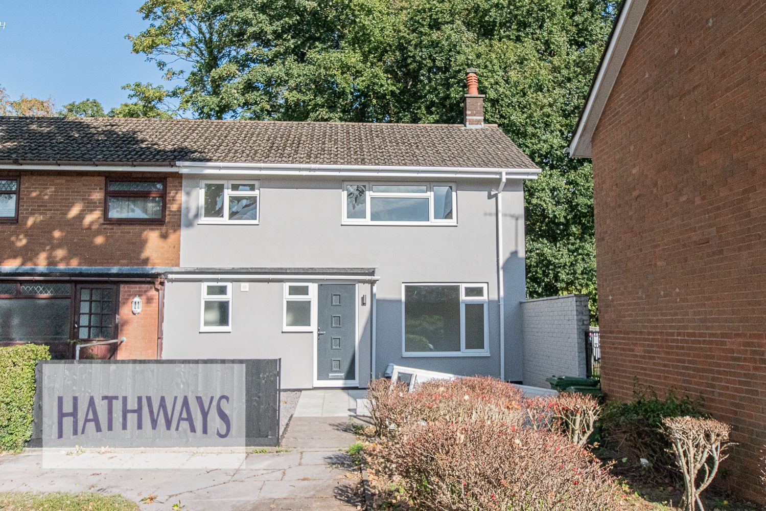 3 bed house for sale in Beaumaris Drive 54