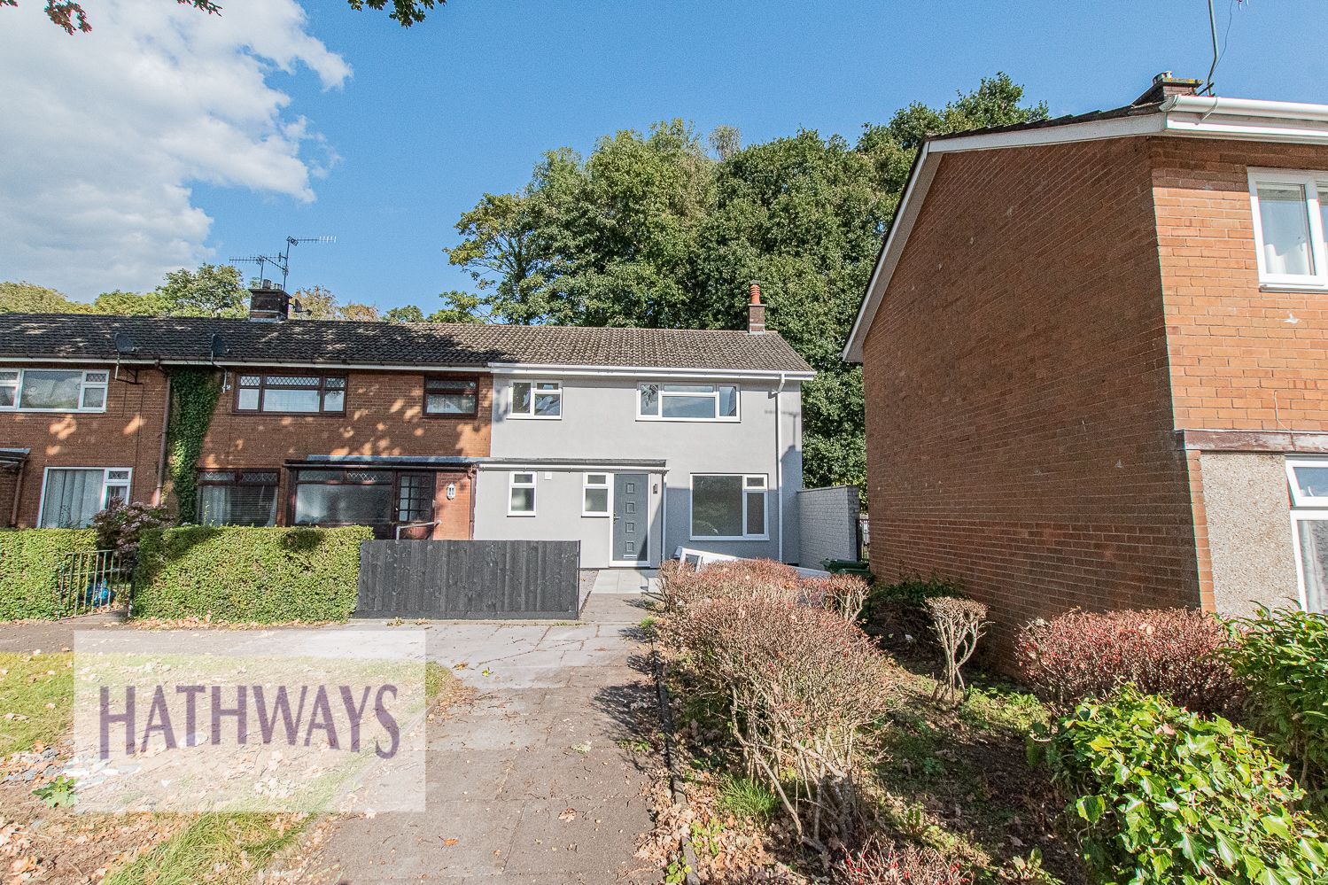 3 bed house for sale in Beaumaris Drive 55