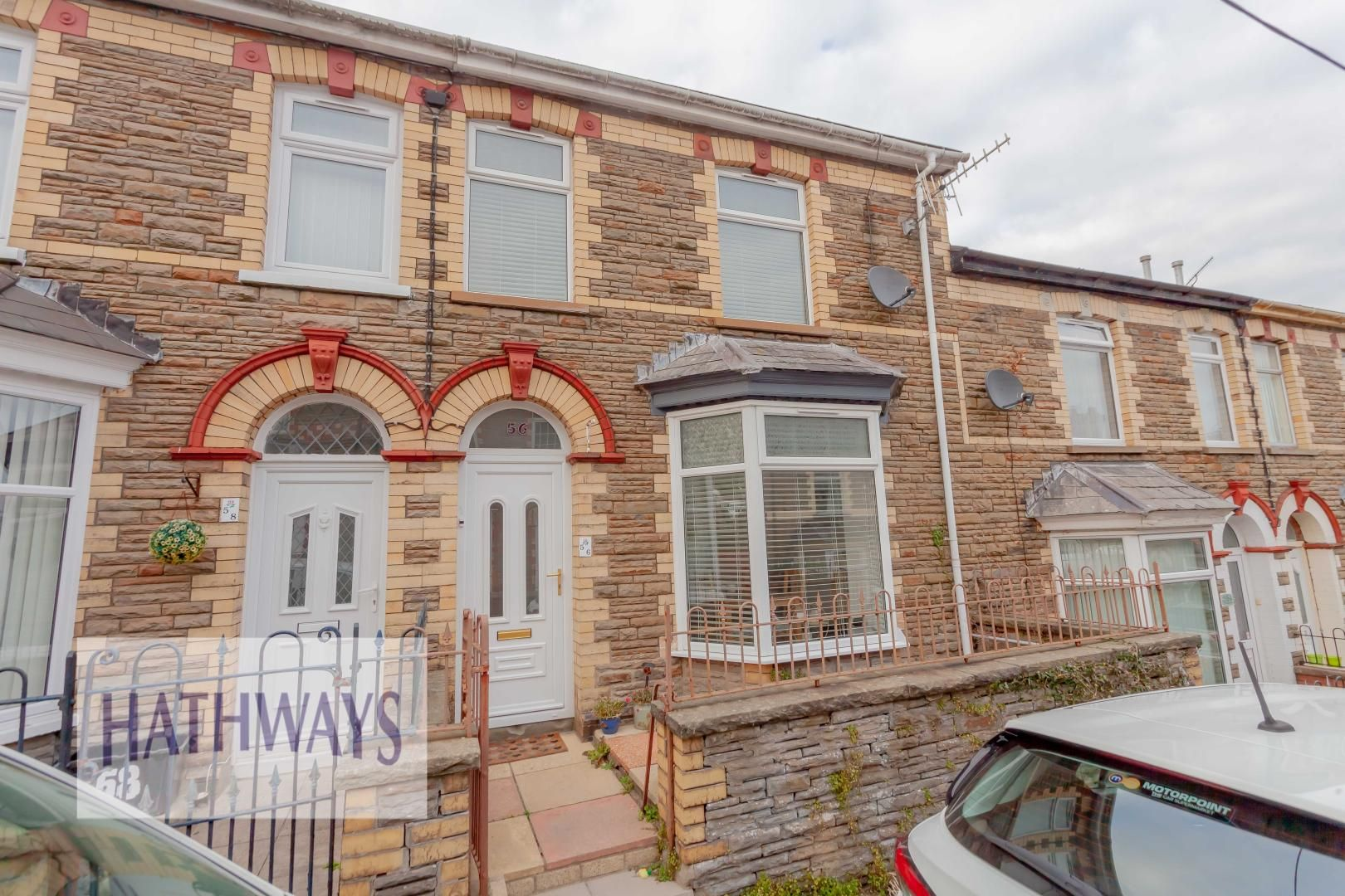 3 bed house for sale in Wainfelin Avenue, NP4