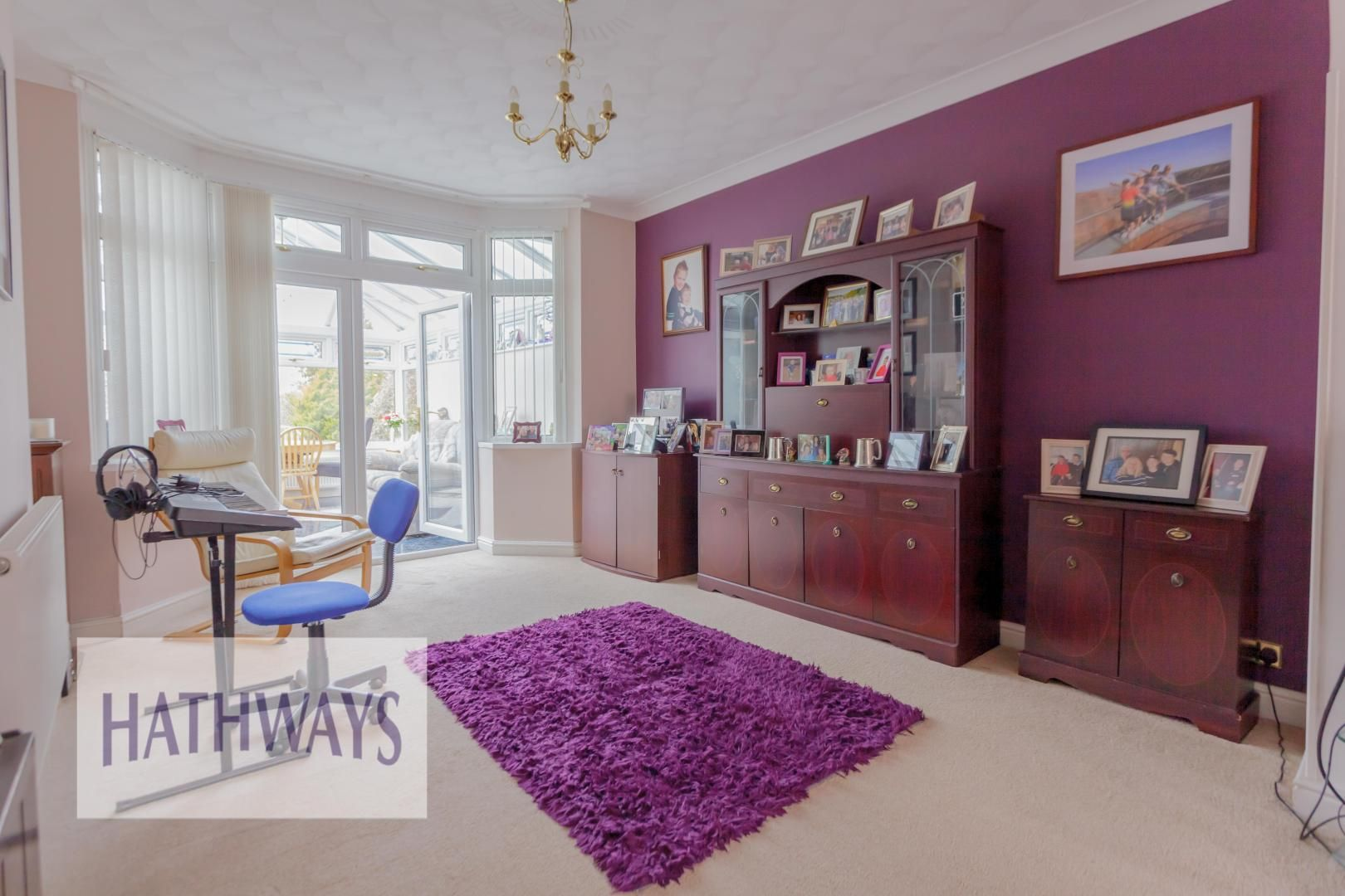 3 bed house for sale in Firbank Avenue 12