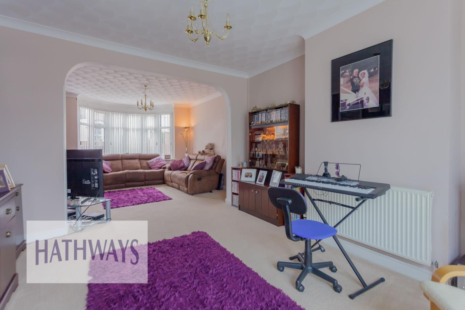 3 bed house for sale in Firbank Avenue 14
