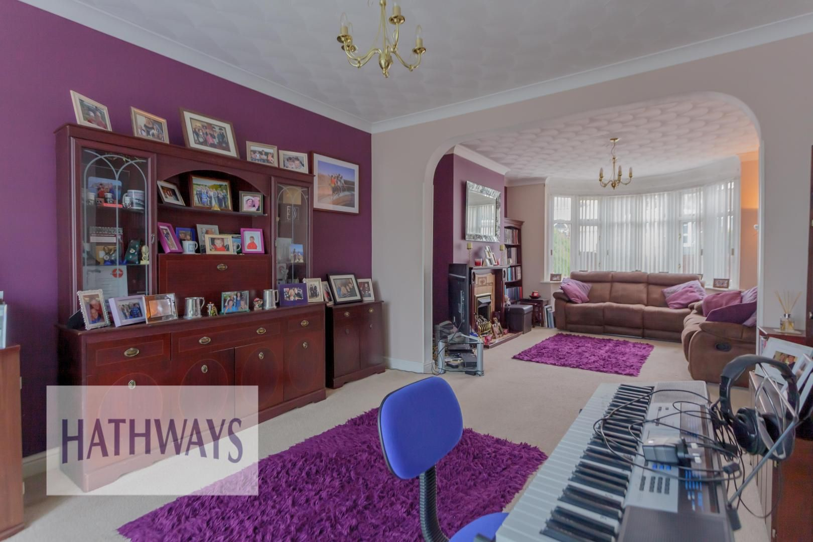 3 bed house for sale in Firbank Avenue 15