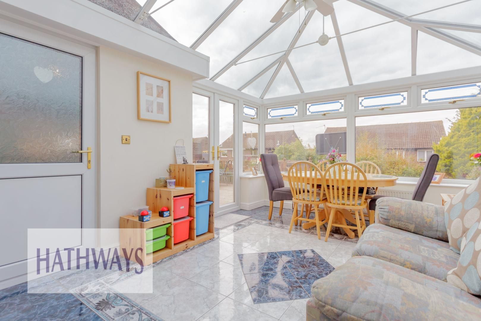 3 bed house for sale in Firbank Avenue  - Property Image 28