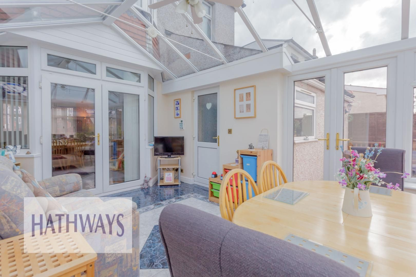 3 bed house for sale in Firbank Avenue  - Property Image 31