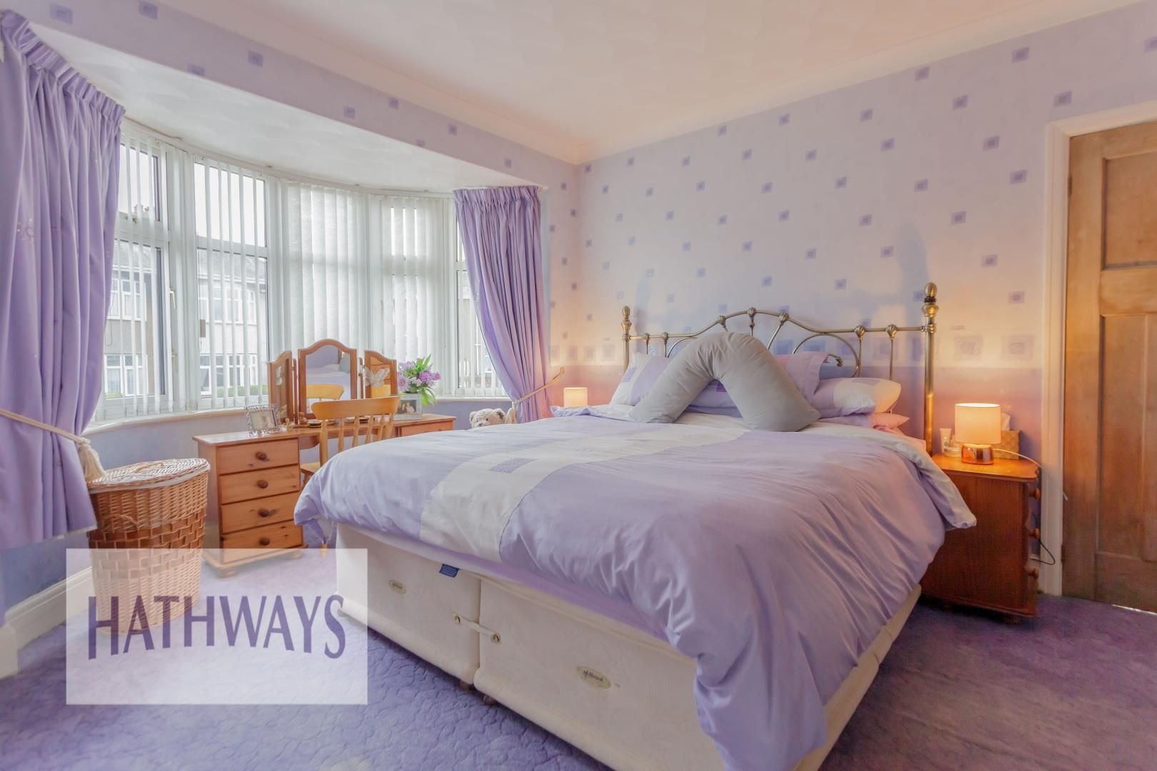 3 bed house for sale in Firbank Avenue 37