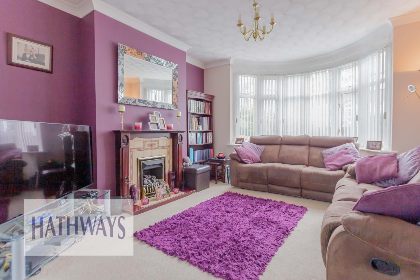3 bed house for sale in Firbank Avenue 5