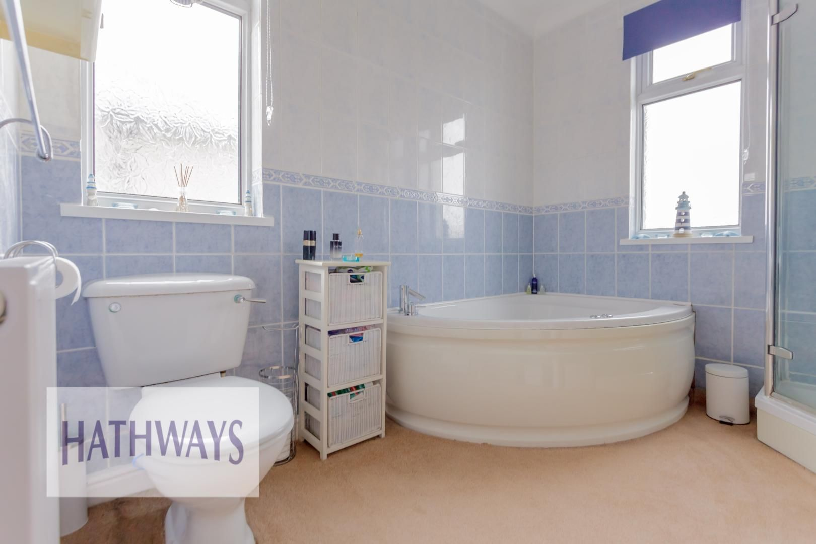 3 bed house for sale in Firbank Avenue 46