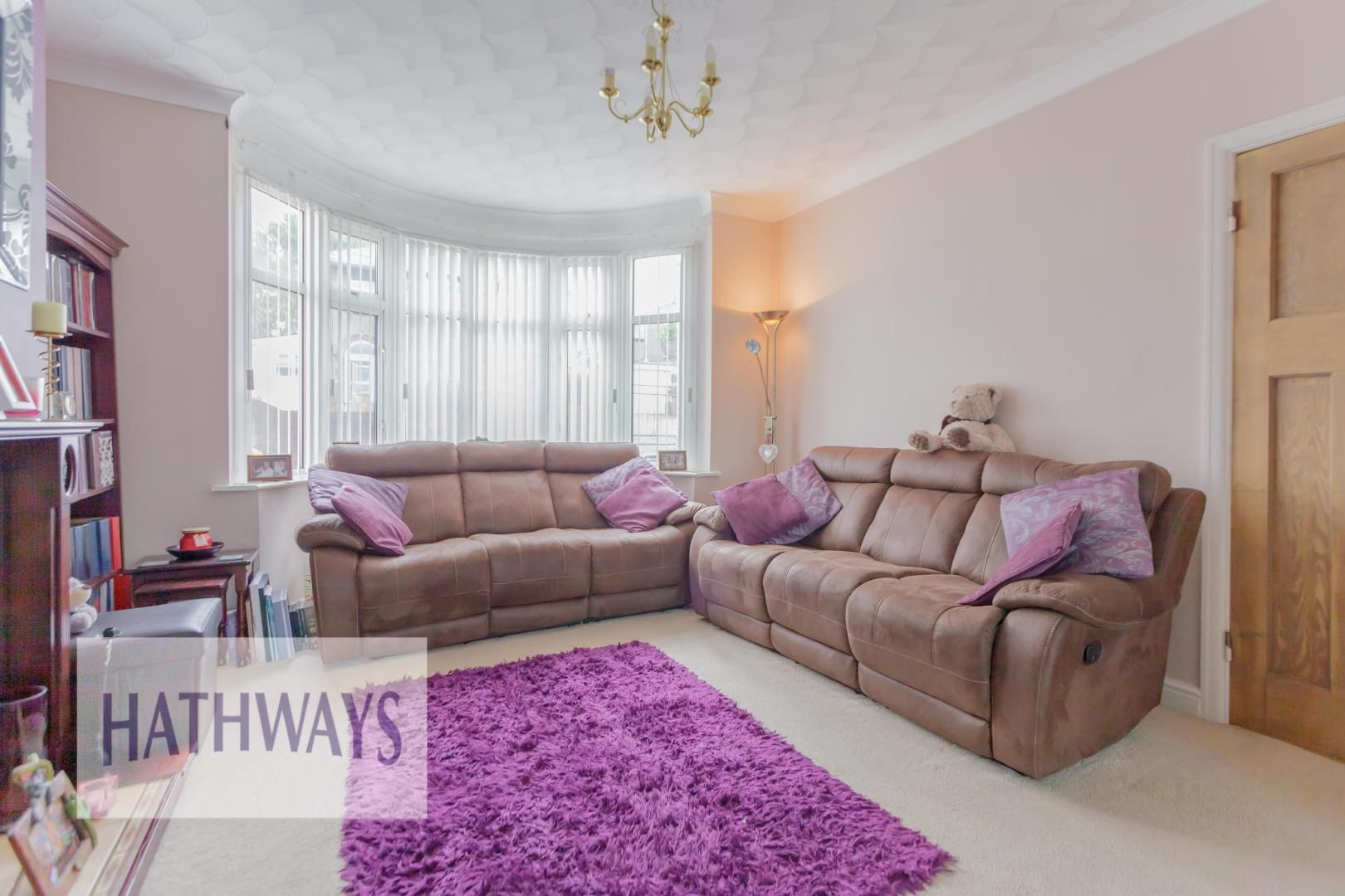 3 bed house for sale in Firbank Avenue 6