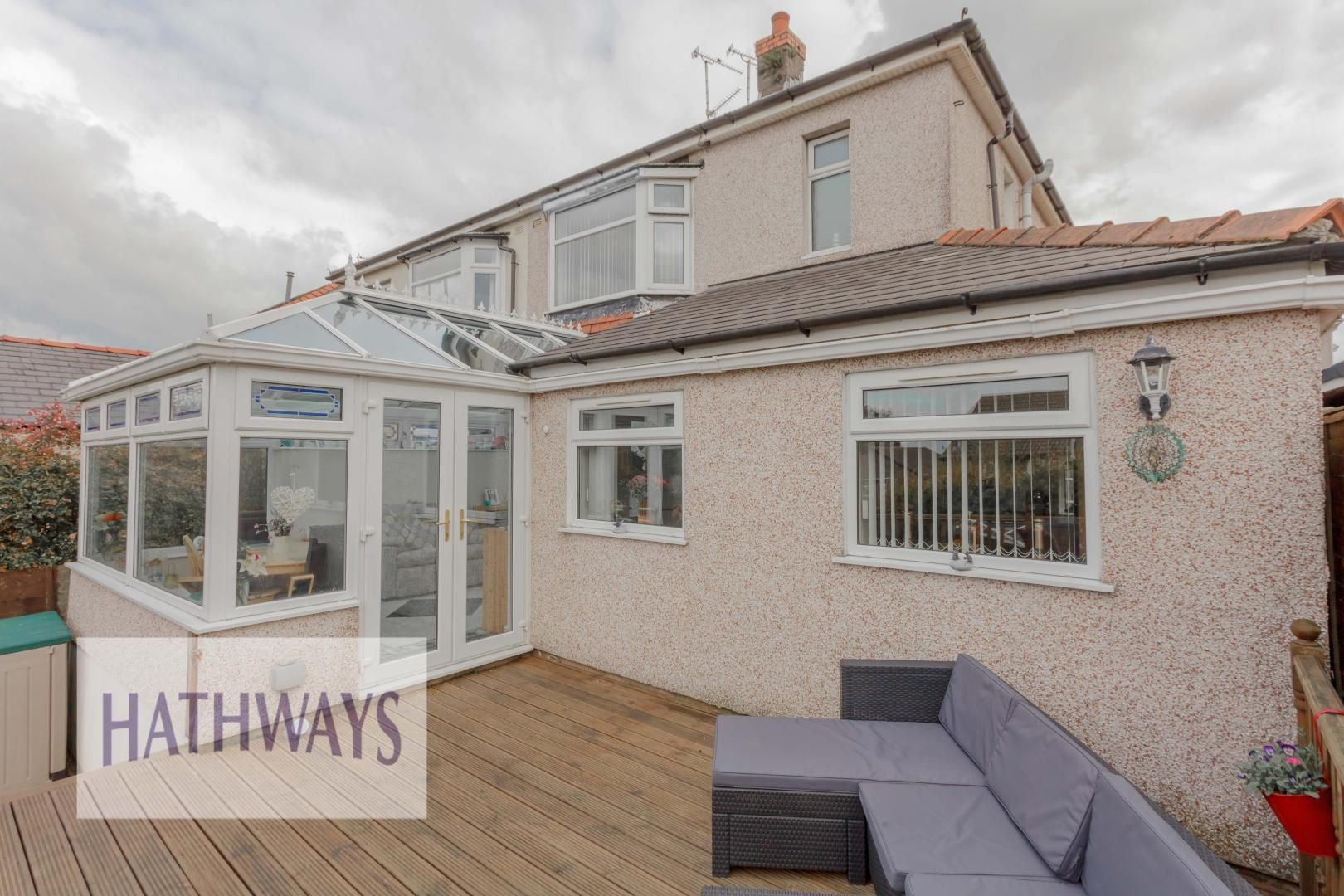 3 bed house for sale in Firbank Avenue 53