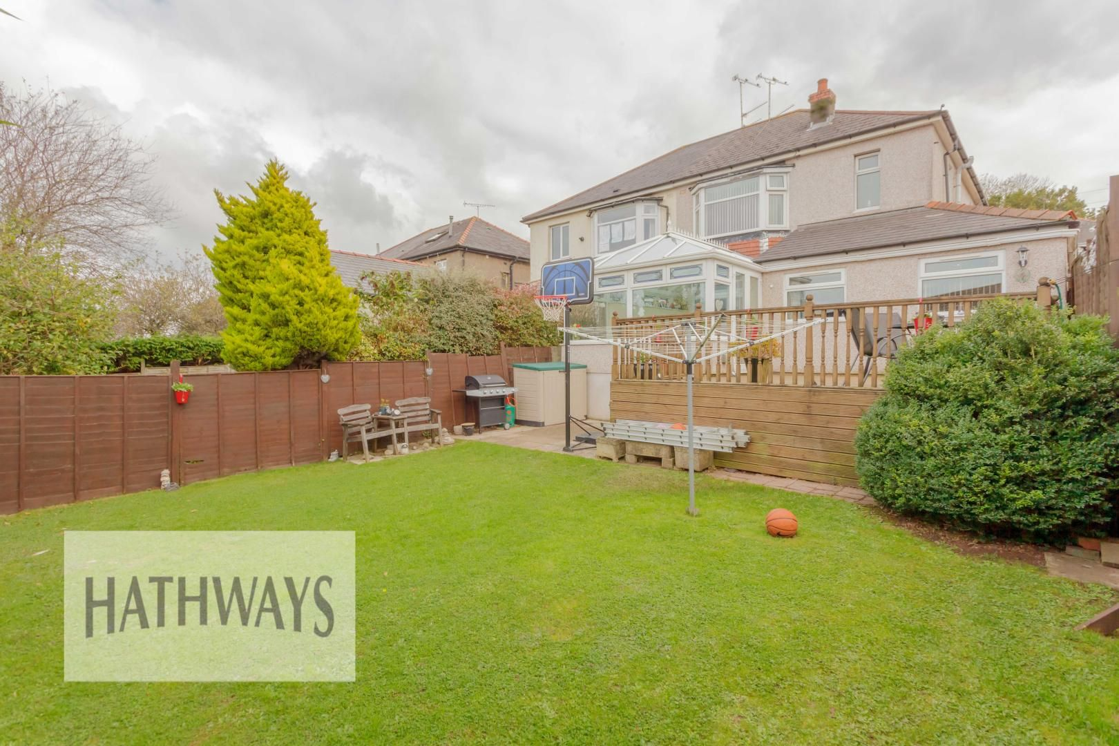 3 bed house for sale in Firbank Avenue 58