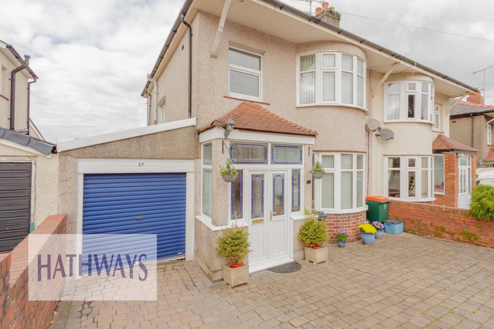 3 bed house for sale in Firbank Avenue 59