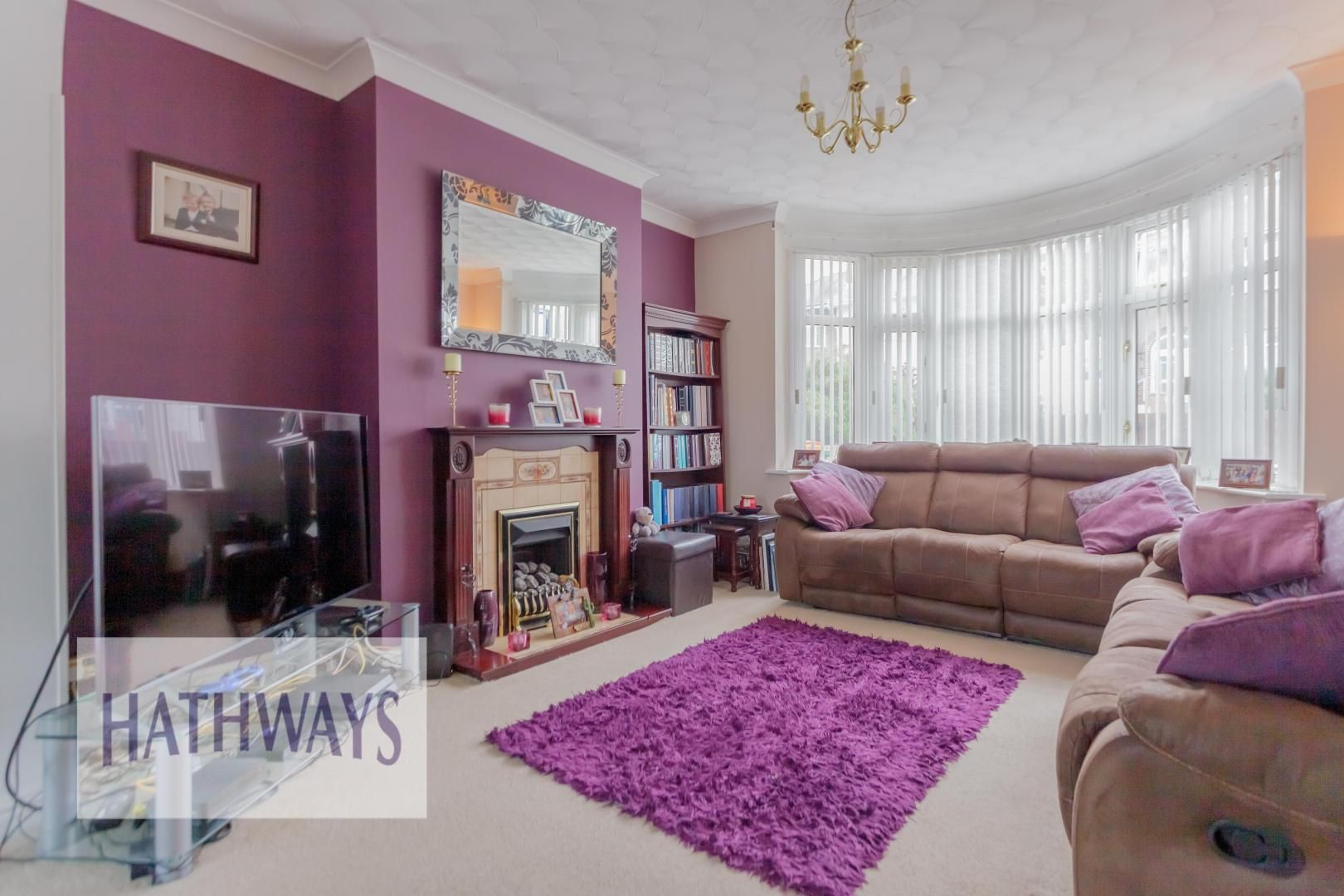 3 bed house for sale in Firbank Avenue 7