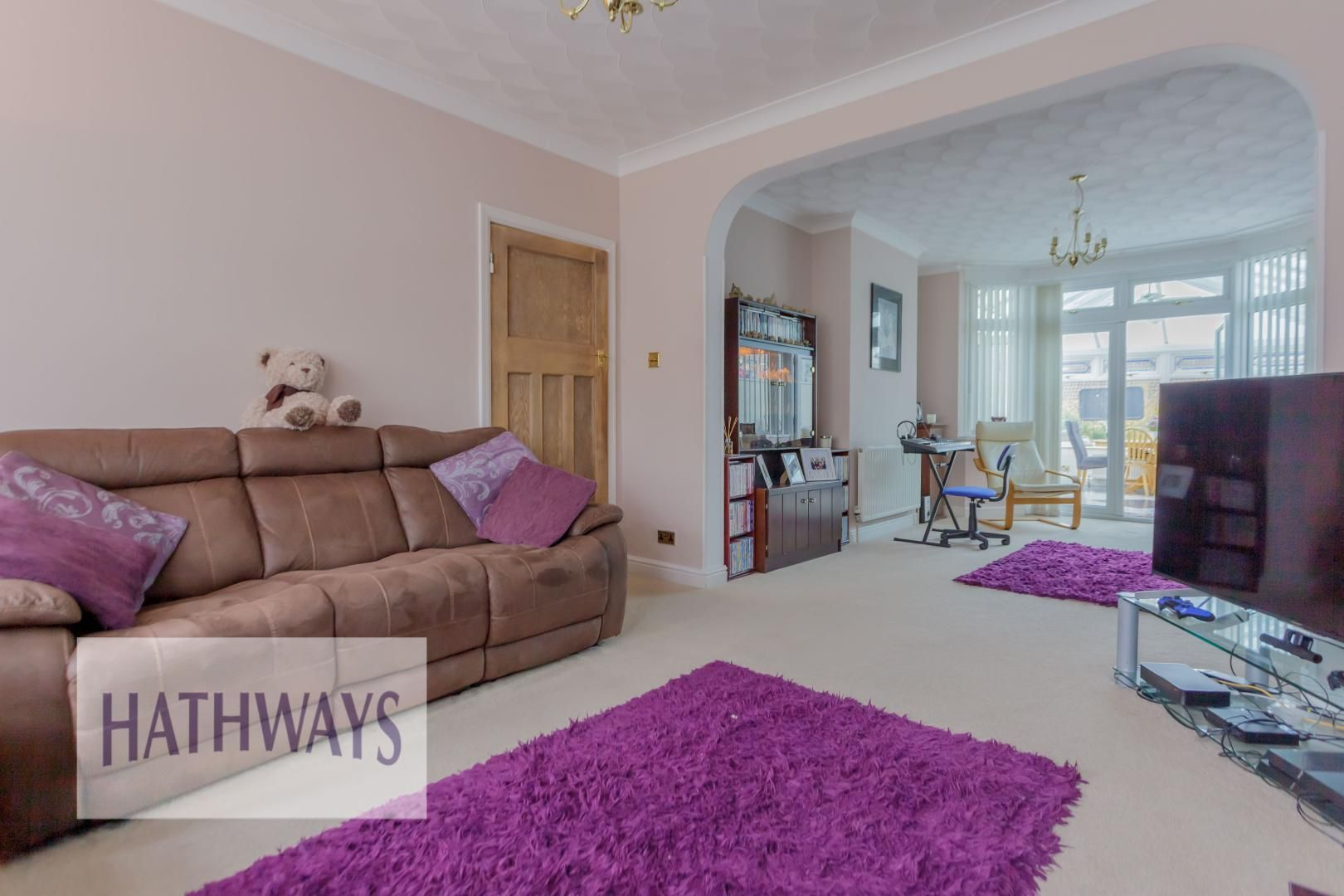 3 bed house for sale in Firbank Avenue 8