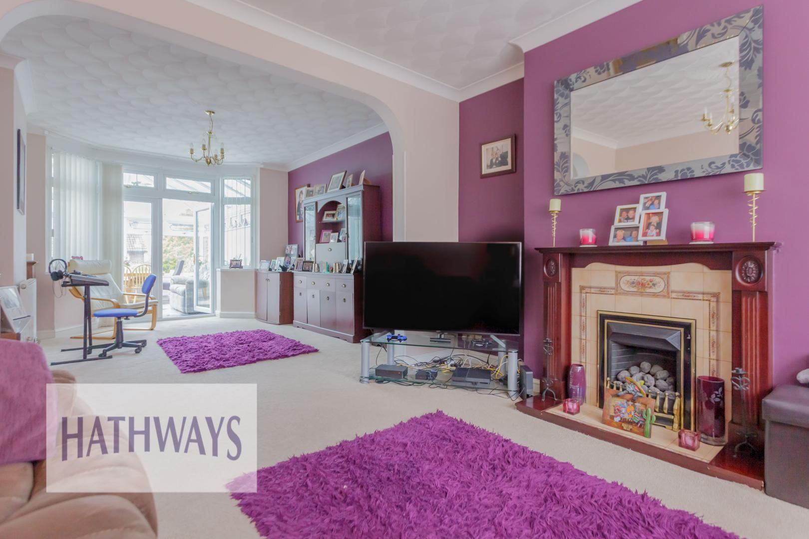 3 bed house for sale in Firbank Avenue 9