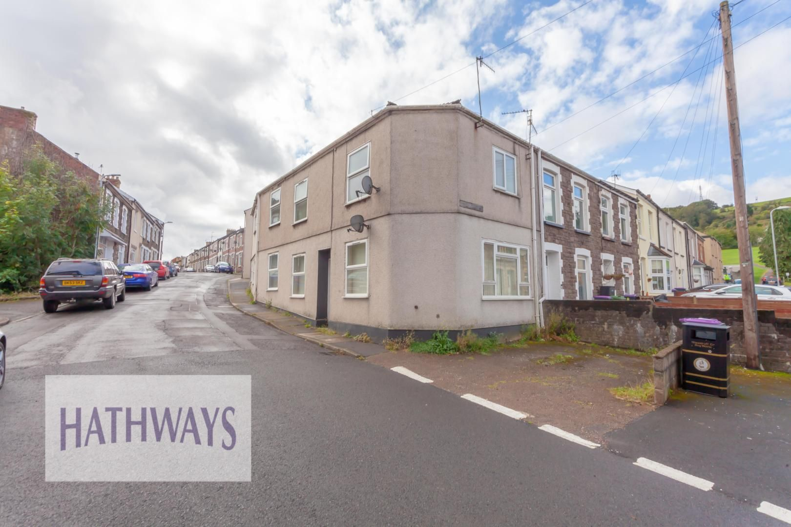 2 bed  for sale in Windsor Road, NP4