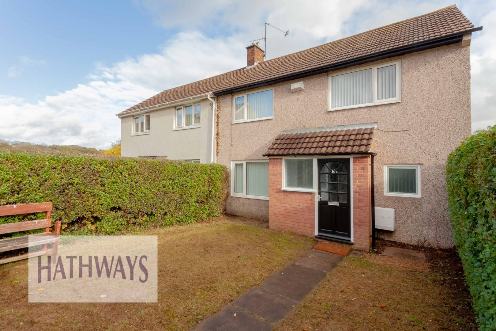 2 bed house for sale in Mynydd Maen Road, NP44