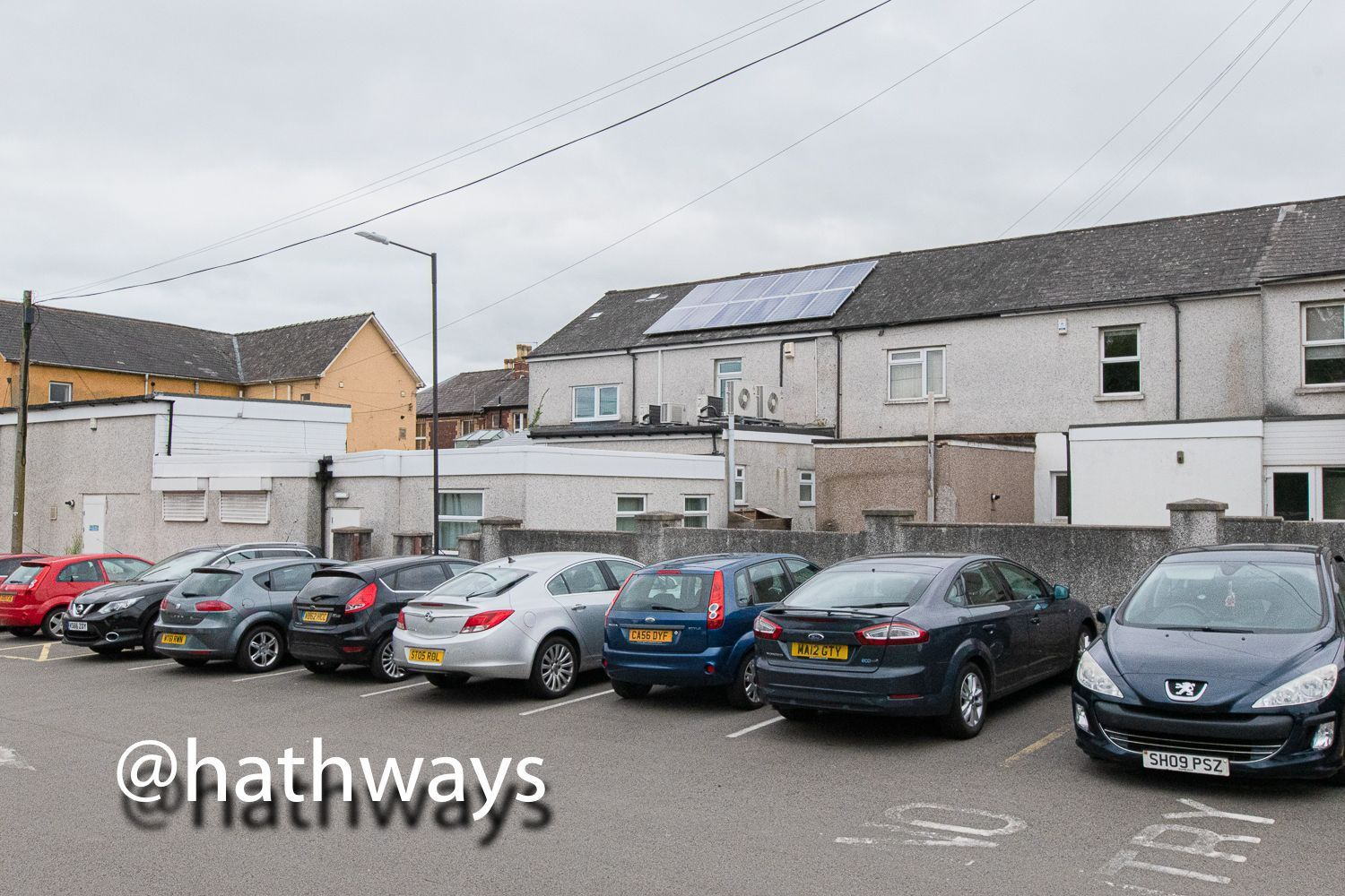 for sale in New Street  - Property Image 34