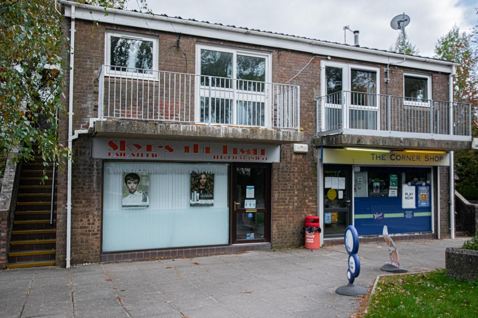 2 bed flat to rent in Llangattock Court  - Property Image 17