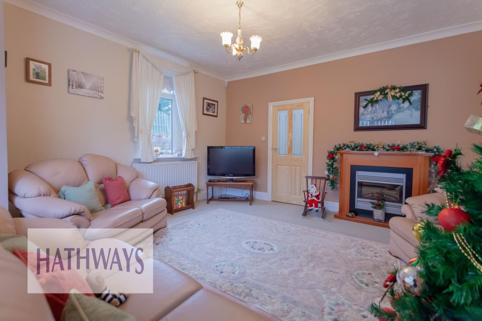5 bed house for sale in Llantarnam Road  - Property Image 11