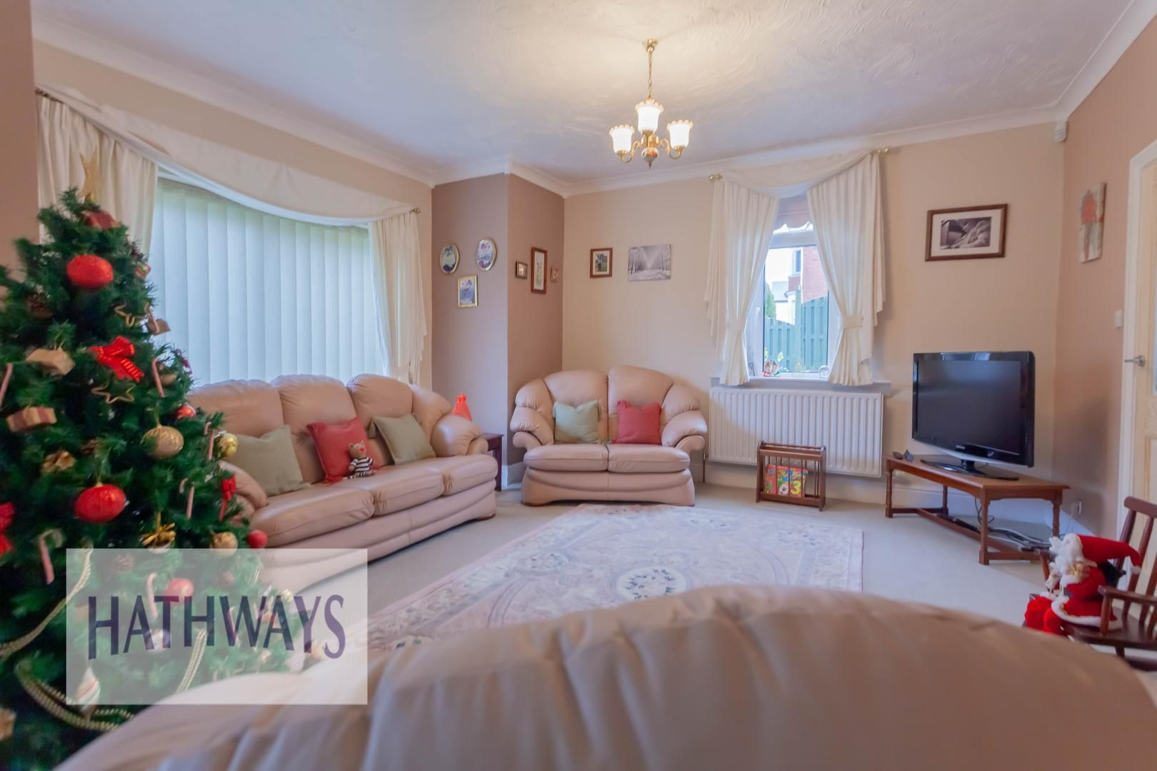 5 bed house for sale in Llantarnam Road  - Property Image 12