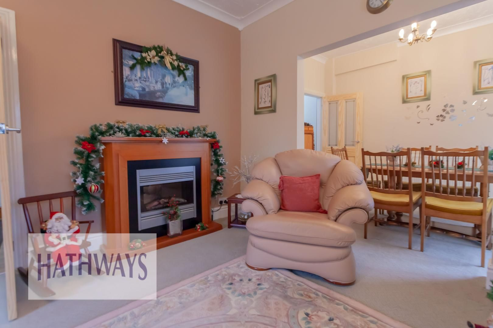 5 bed house for sale in Llantarnam Road  - Property Image 13