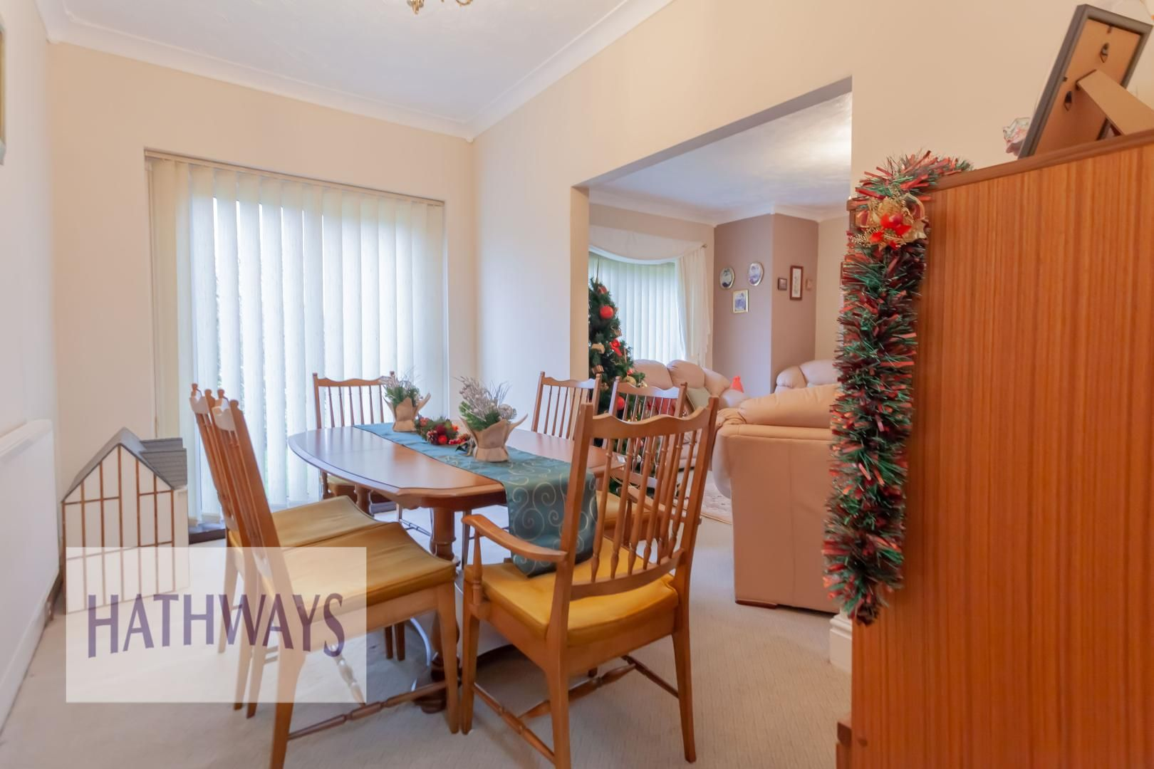 5 bed house for sale in Llantarnam Road  - Property Image 14