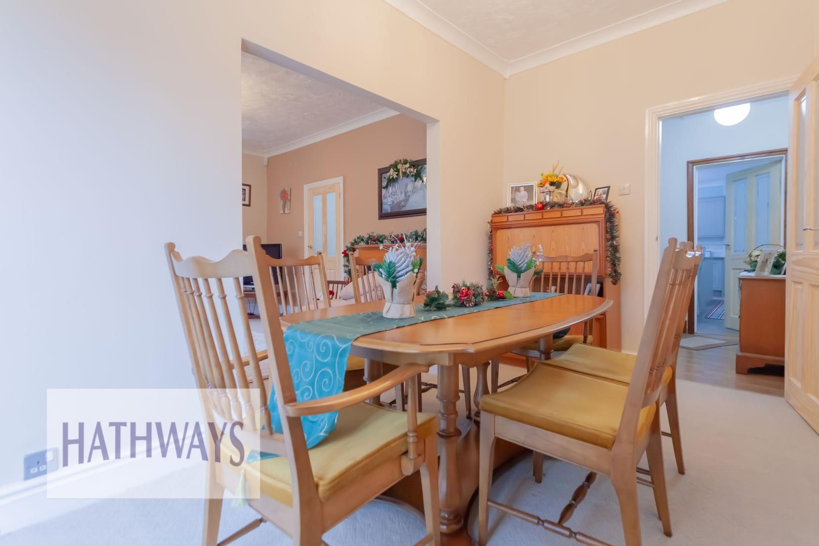 5 bed house for sale in Llantarnam Road  - Property Image 16