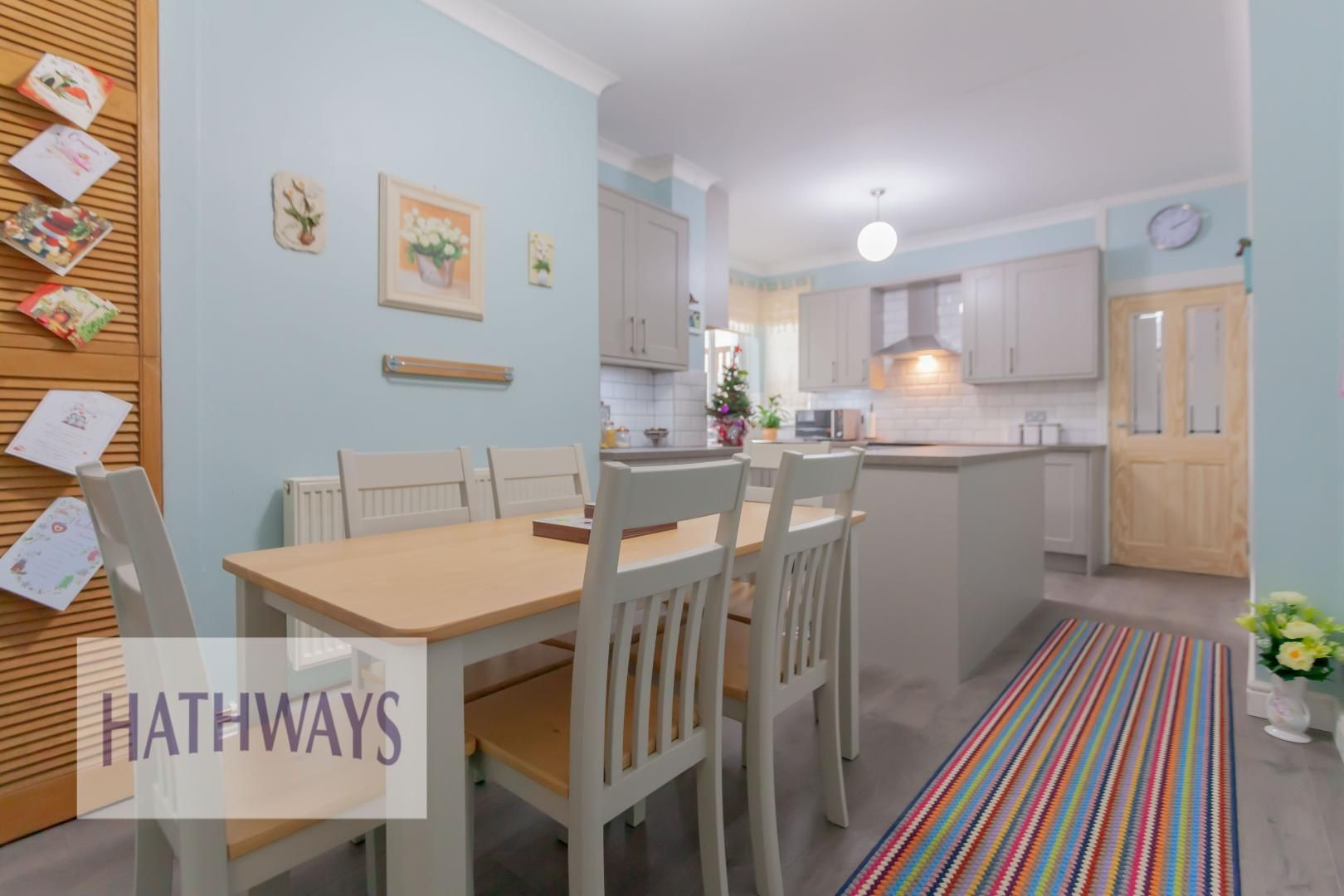 5 bed house for sale in Llantarnam Road  - Property Image 17