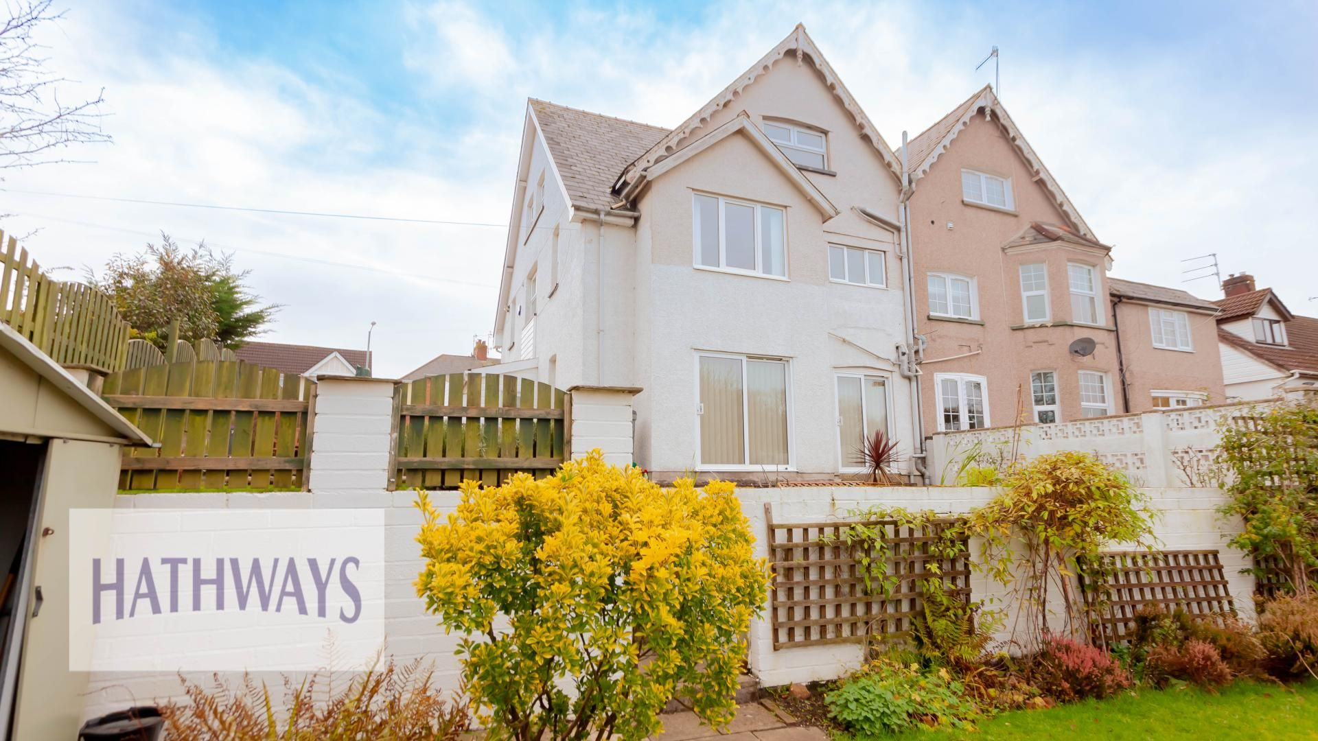 5 bed house for sale in Llantarnam Road  - Property Image 3