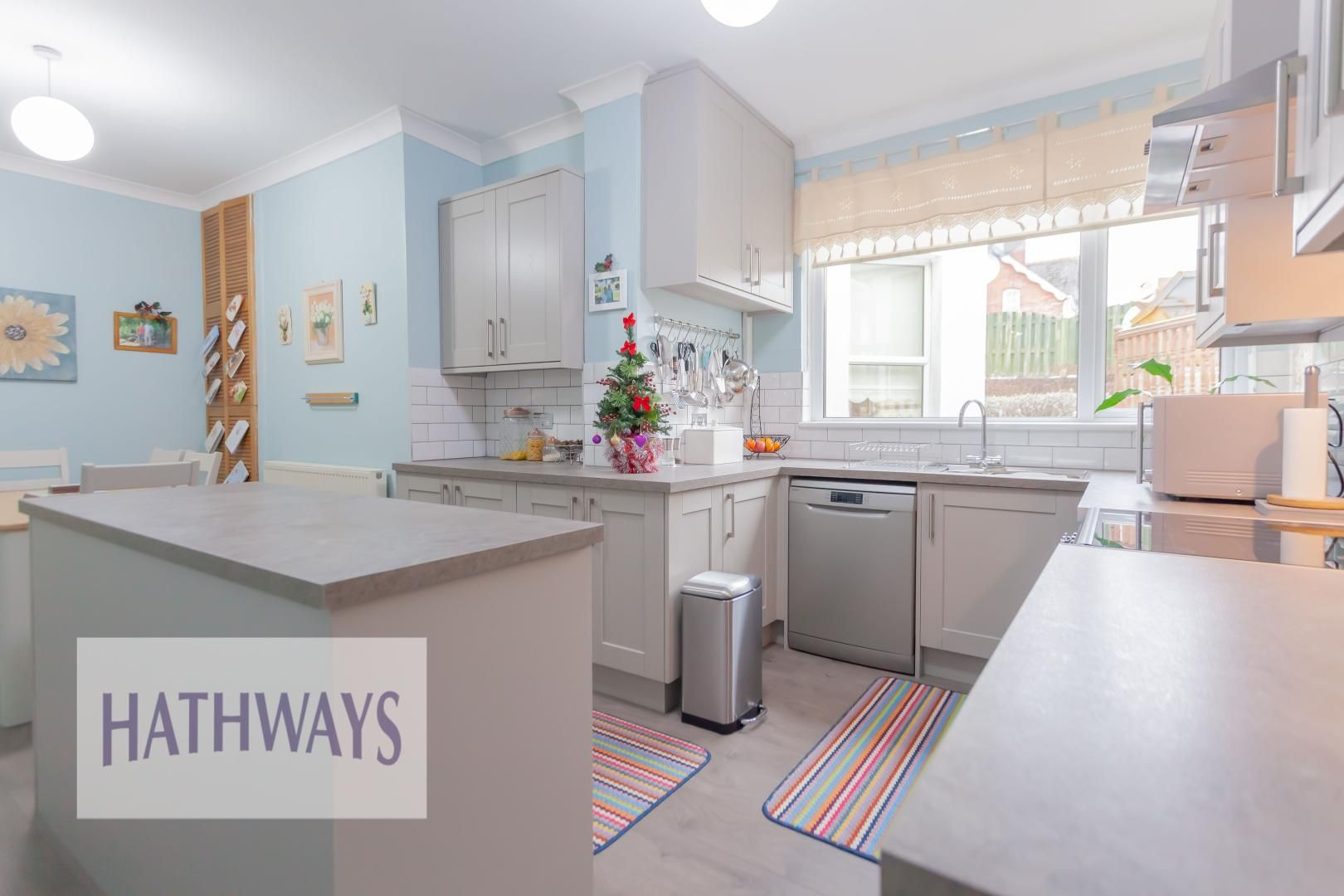 5 bed house for sale in Llantarnam Road  - Property Image 21