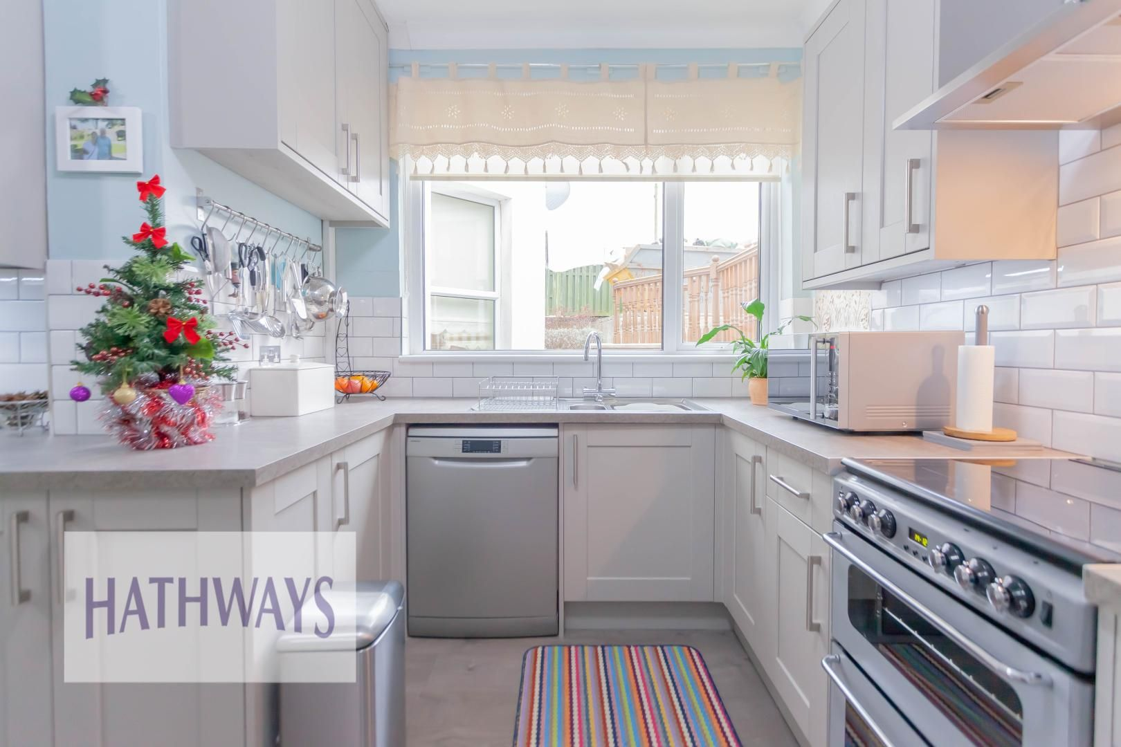 5 bed house for sale in Llantarnam Road  - Property Image 25