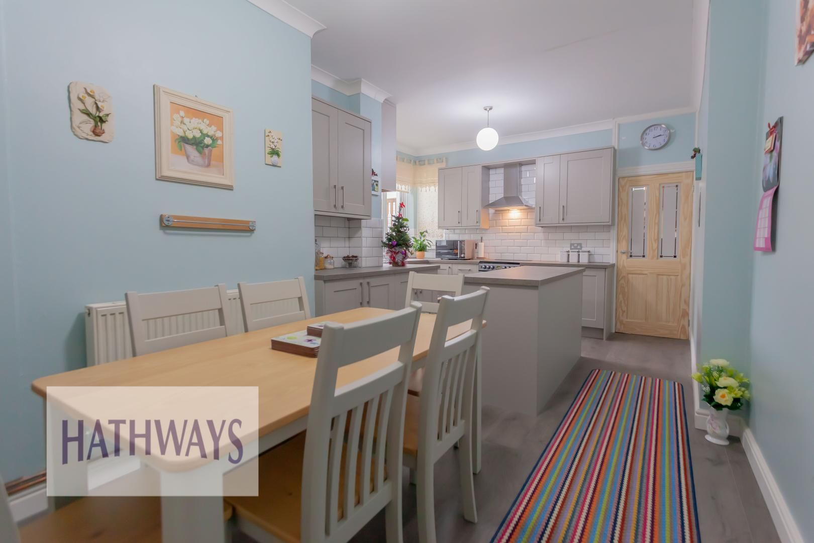 5 bed house for sale in Llantarnam Road  - Property Image 27