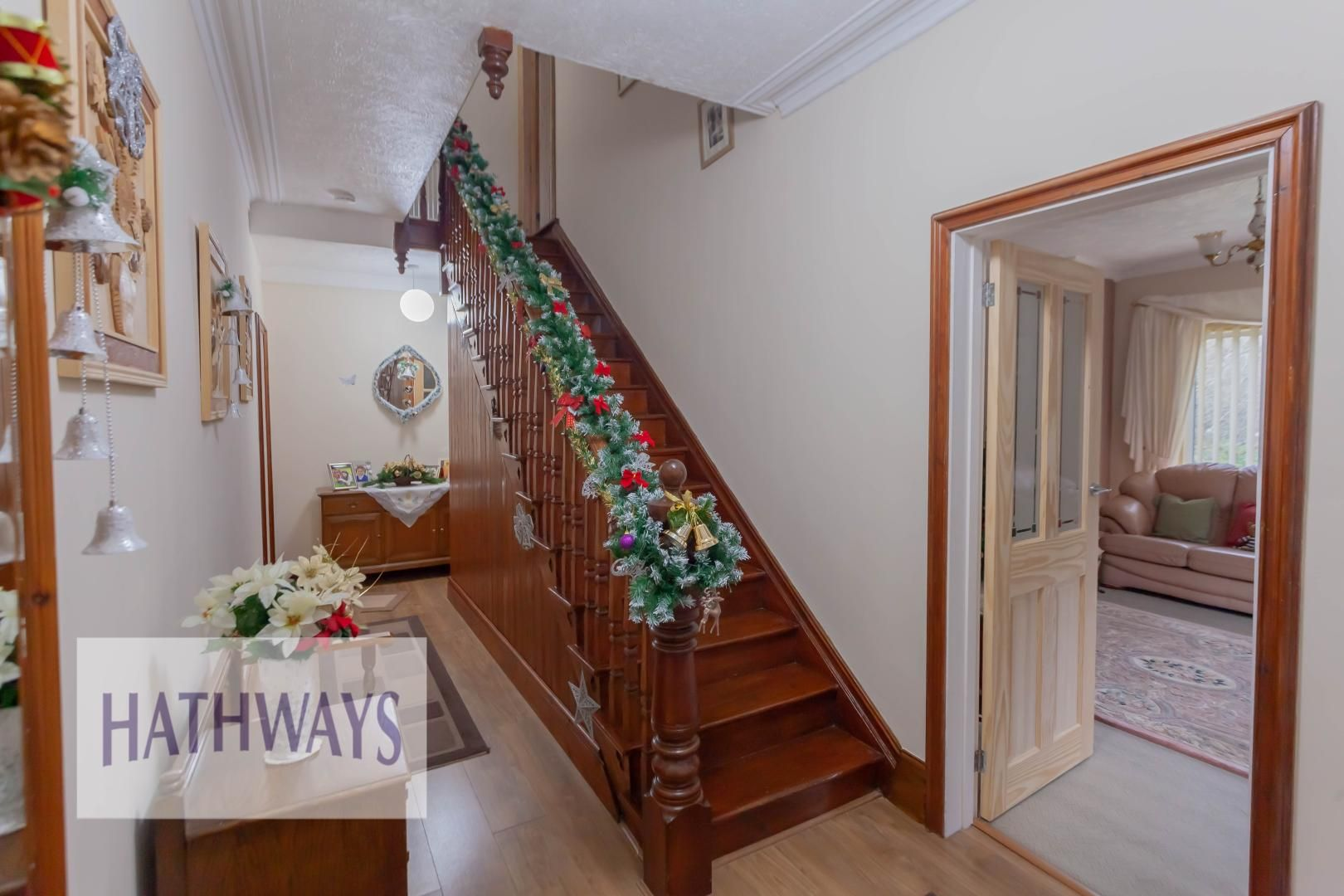 5 bed house for sale in Llantarnam Road  - Property Image 33
