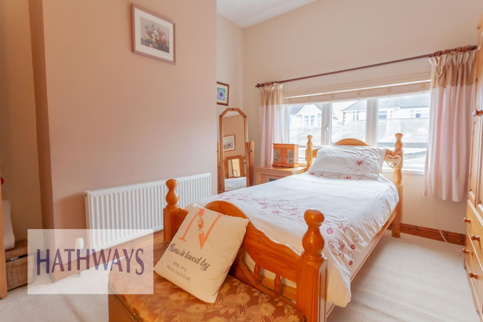 5 bed house for sale in Llantarnam Road  - Property Image 35
