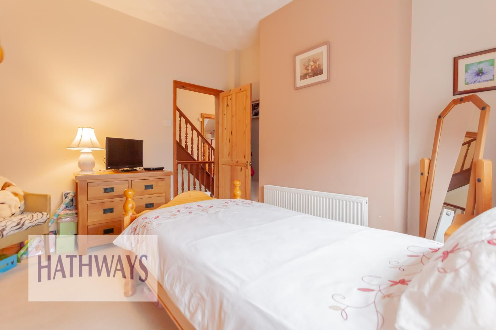 5 bed house for sale in Llantarnam Road  - Property Image 36