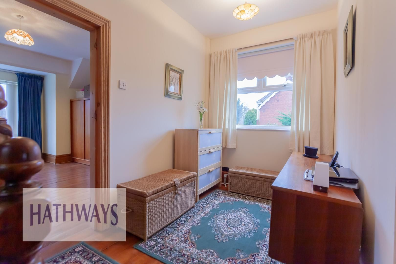 5 bed house for sale in Llantarnam Road  - Property Image 41