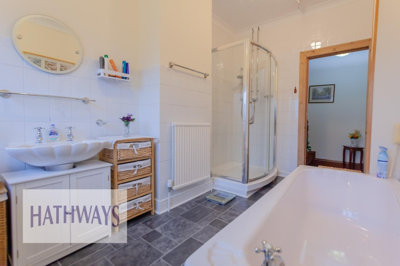 5 bed house for sale in Llantarnam Road  - Property Image 57