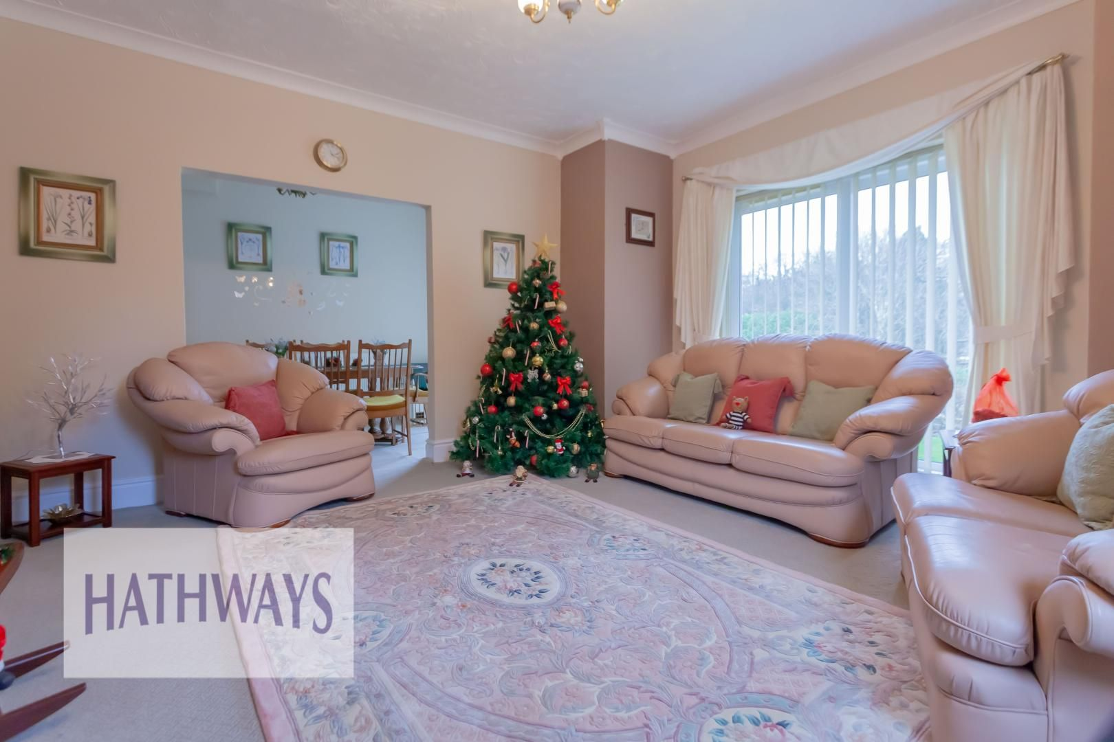 5 bed house for sale in Llantarnam Road  - Property Image 9