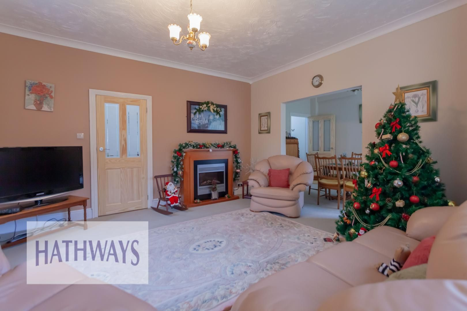 5 bed house for sale in Llantarnam Road  - Property Image 10