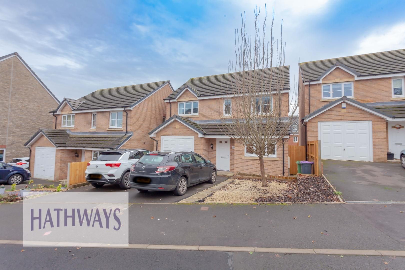 4 bed house for sale in Heol Y Groes  - Property Image 1