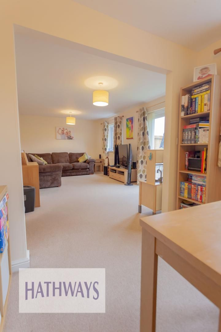 4 bed house for sale in Heol Y Groes  - Property Image 11