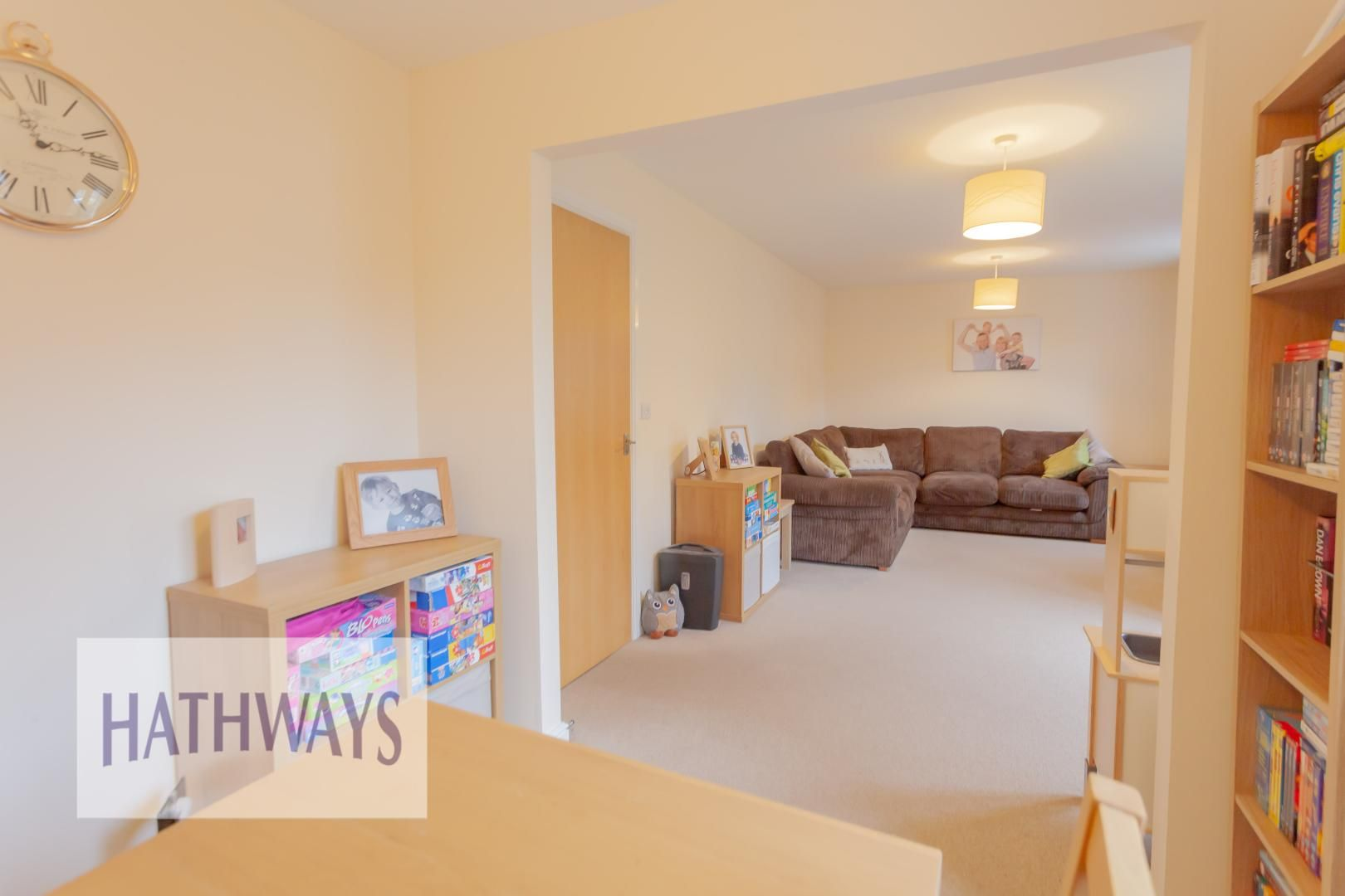 4 bed house for sale in Heol Y Groes  - Property Image 12