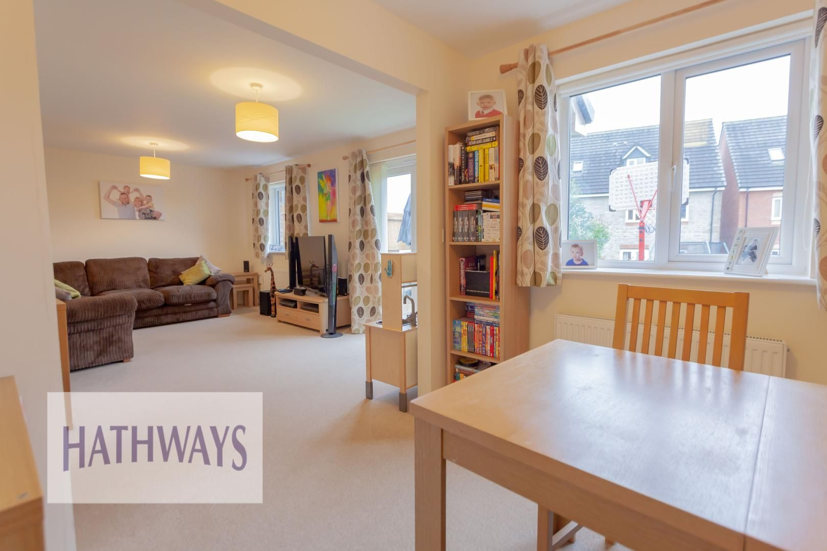 4 bed house for sale in Heol Y Groes  - Property Image 13