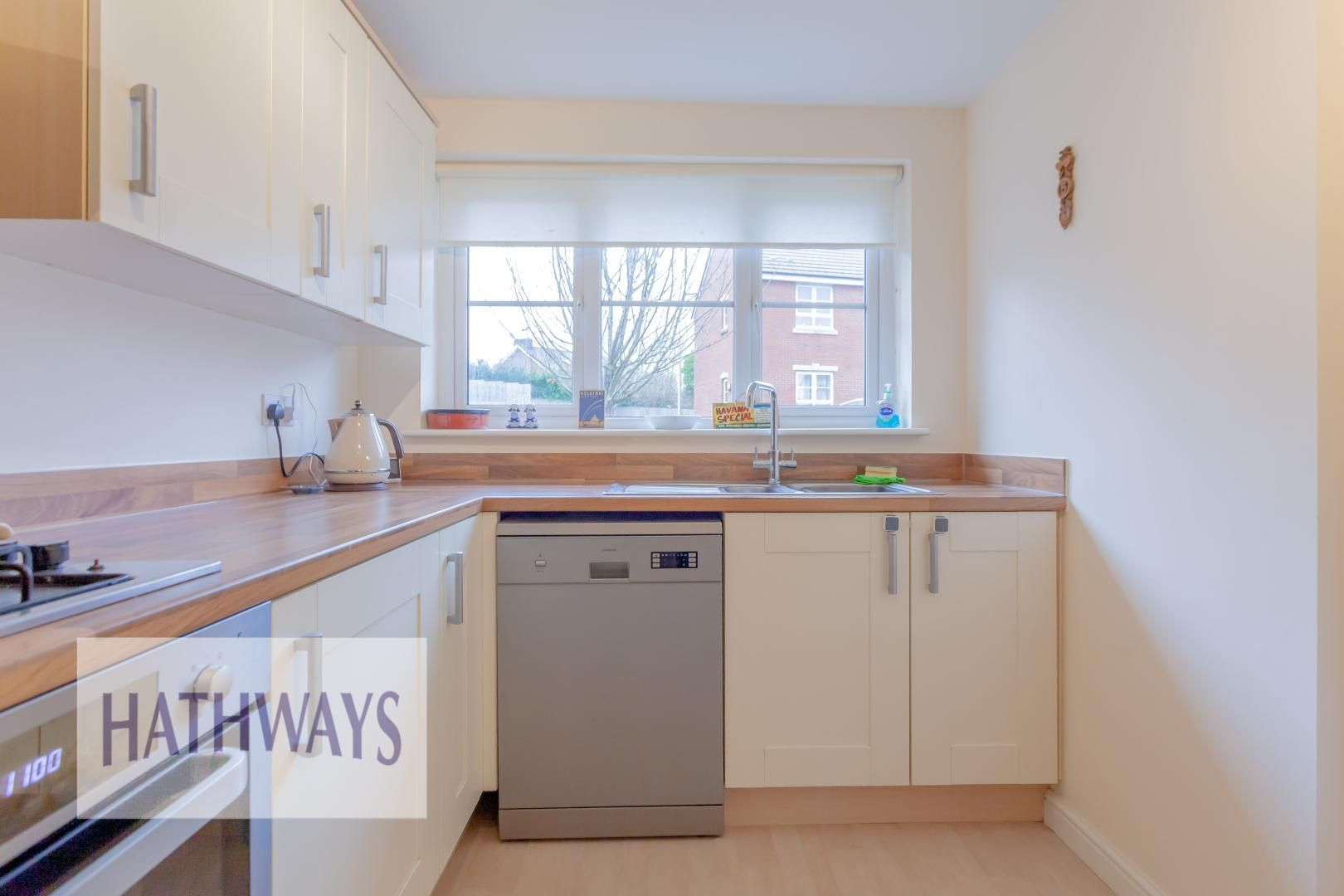 4 bed house for sale in Heol Y Groes  - Property Image 16