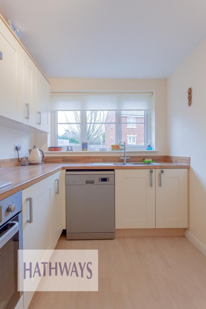 4 bed house for sale in Heol Y Groes  - Property Image 17