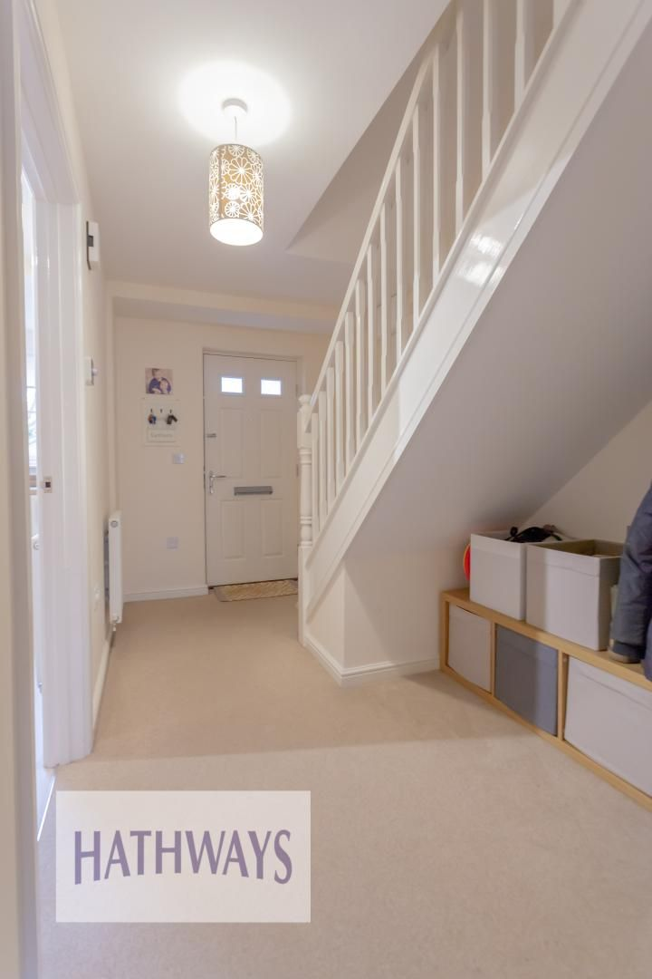 4 bed house for sale in Heol Y Groes  - Property Image 3