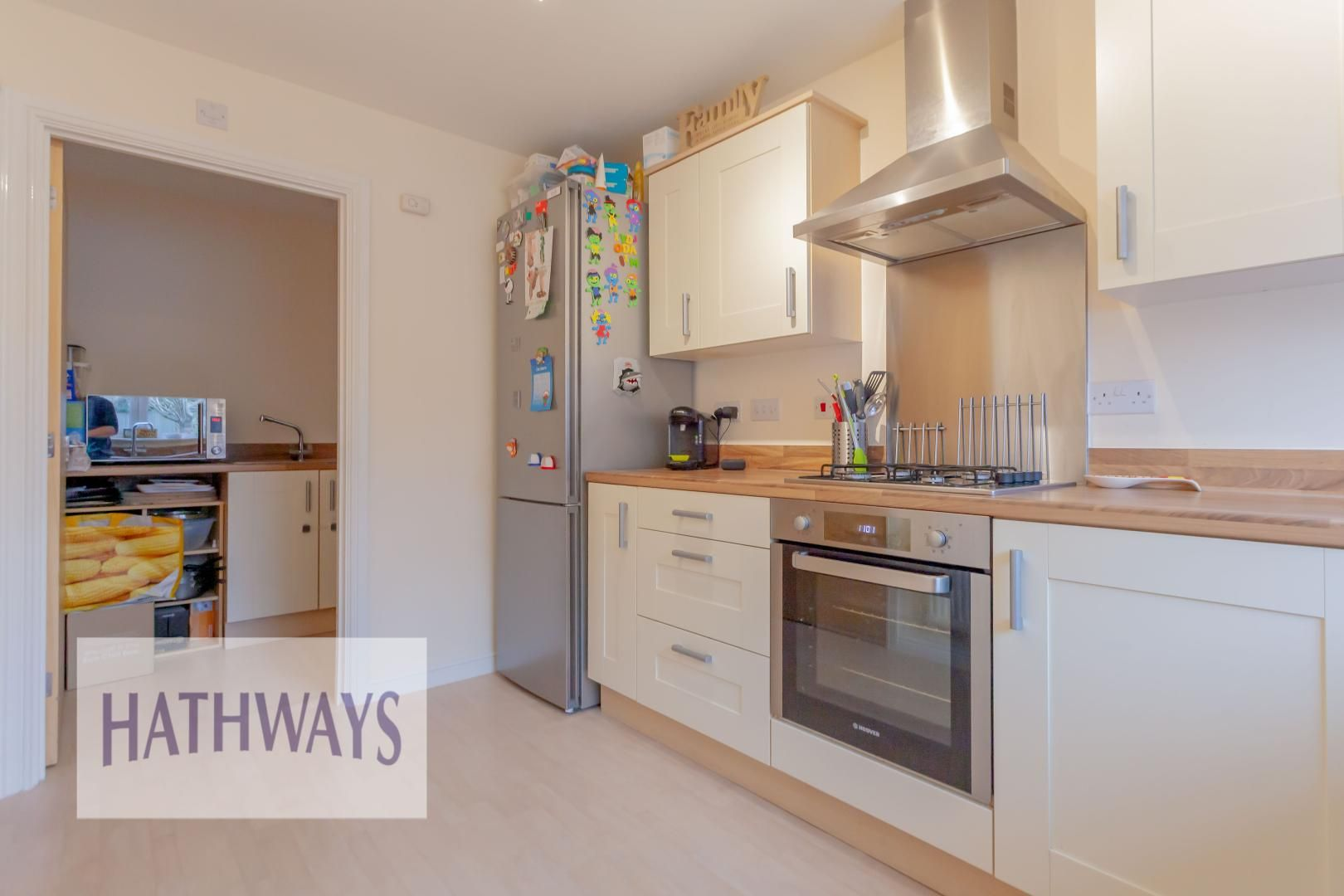4 bed house for sale in Heol Y Groes  - Property Image 22